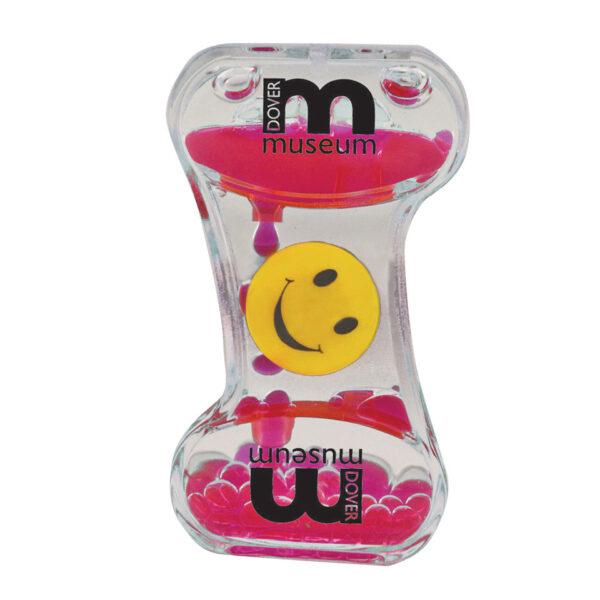 Smiley-Spinner