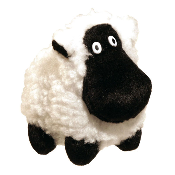 Sheep-Soft-Toy