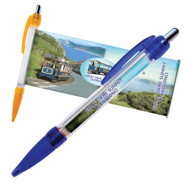 Banner-Pen