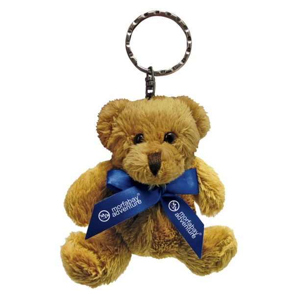 Bear Keyrings
