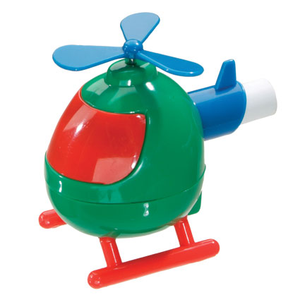 Helicopter-Sharpener