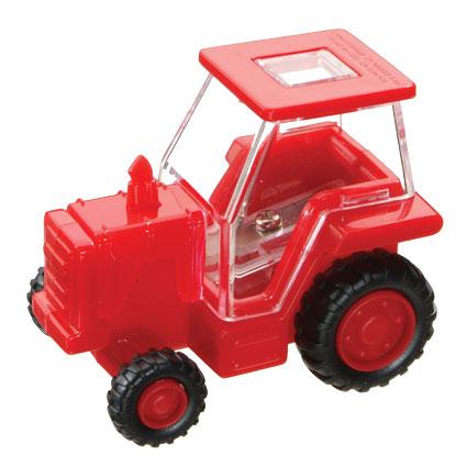Tractor-Sharpener
