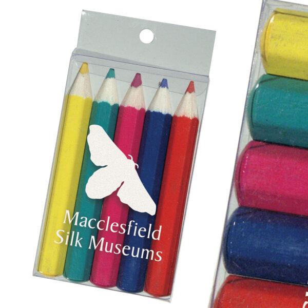 5-Pack-Pencils