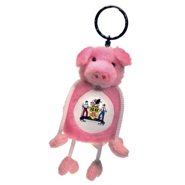 Pig-Stringy-Keyring