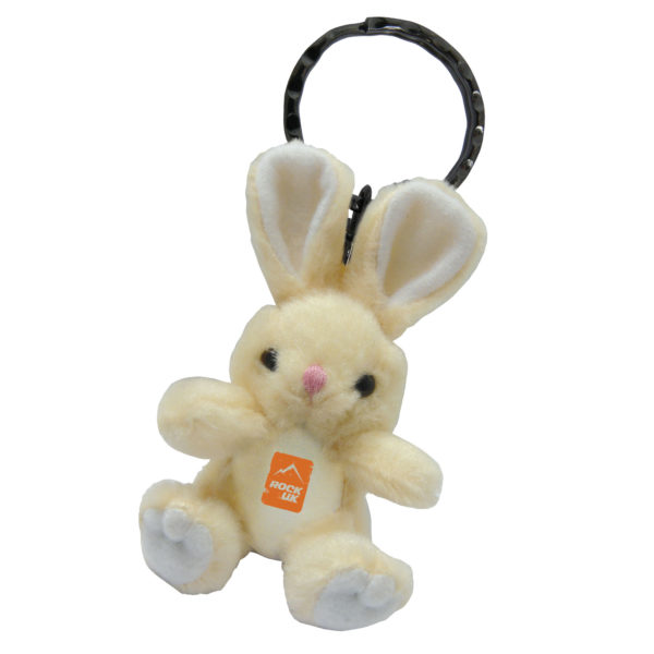 Rabbit-Soft-Toy-Keyring