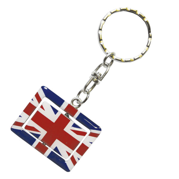 Union-Jack-Spinning-Keyring