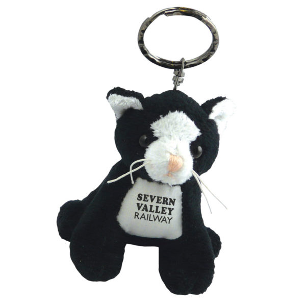 Cat-Soft-Toy-Keyring
