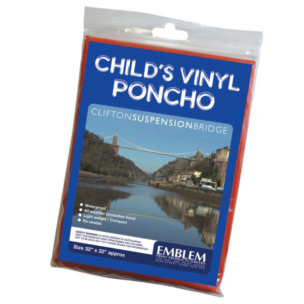 Child-Reuseable-Poncho