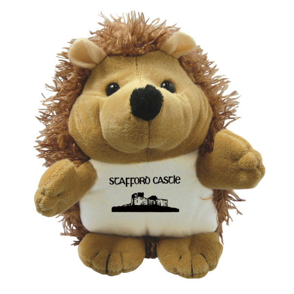 Hedgehog-Soft-Toy