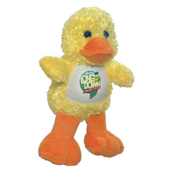 Duck-Soft-Toy