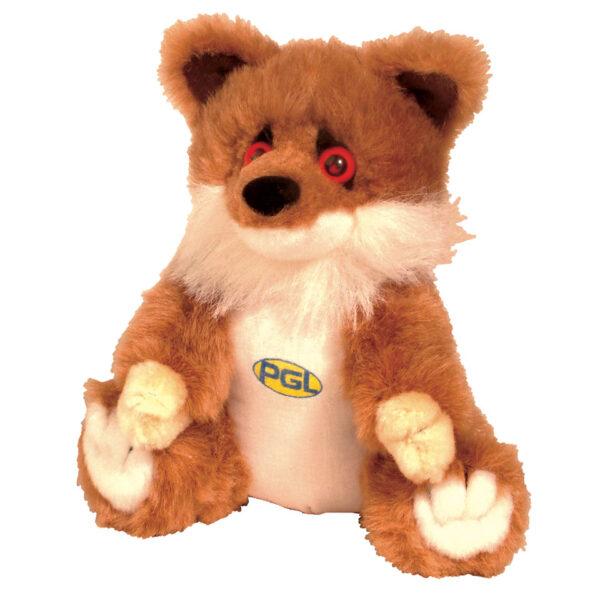 Fox-Soft-Toy