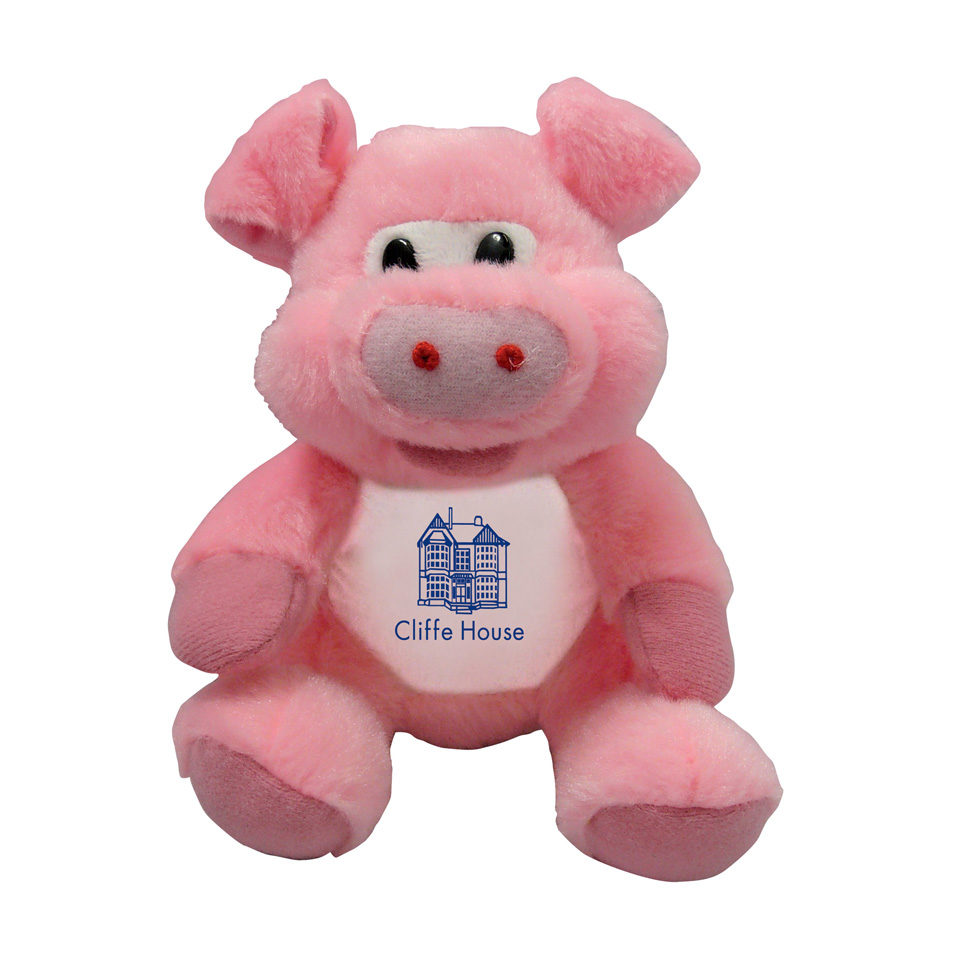 Pig-Soft-Toy