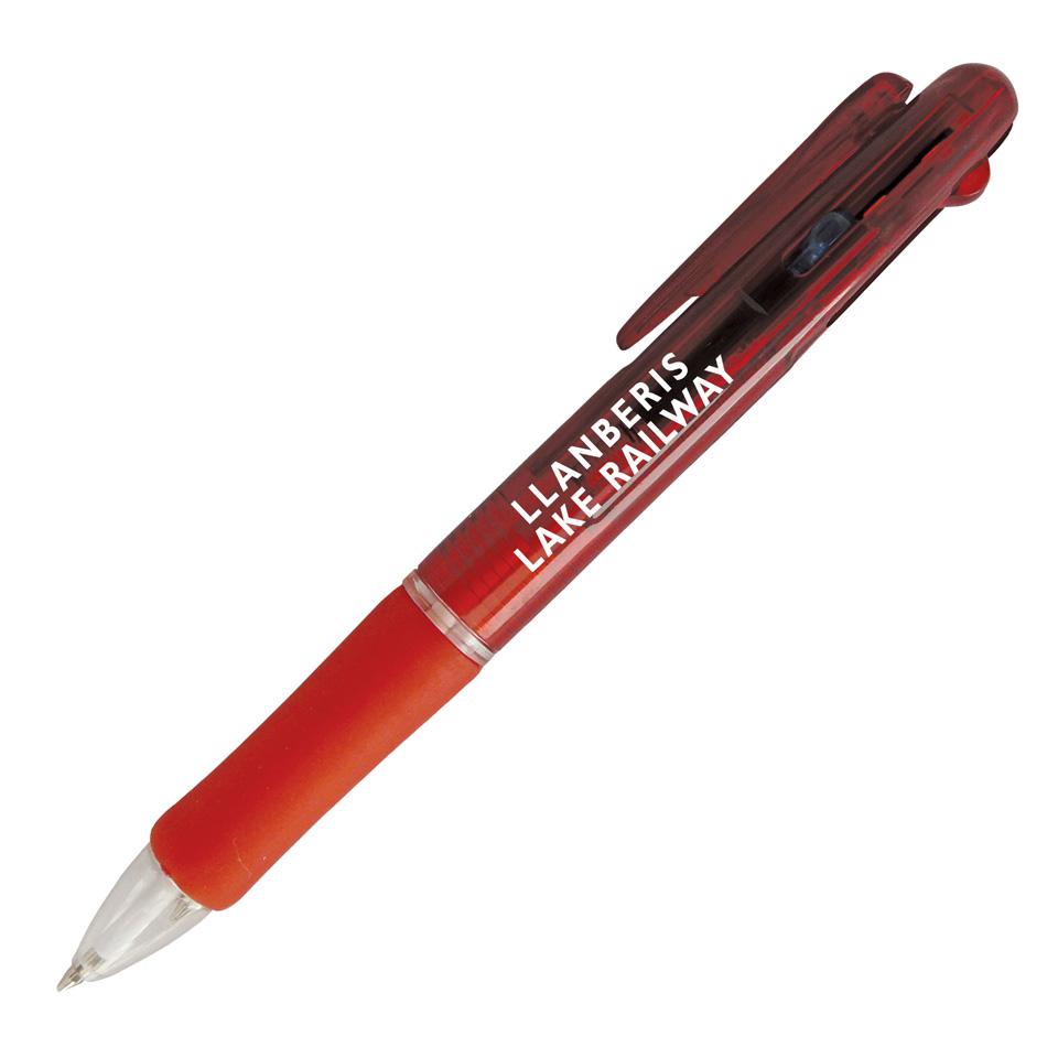 Multiwriter-Pen