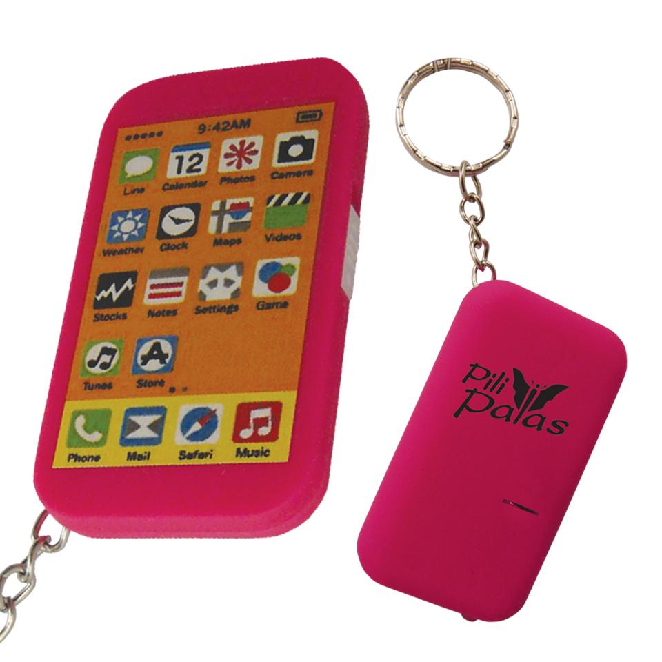 Smart-Phone-Torch-Keyring