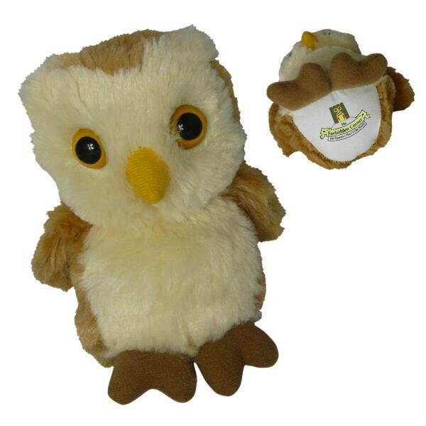 Soft-Toy-Owl-Soft-Toy